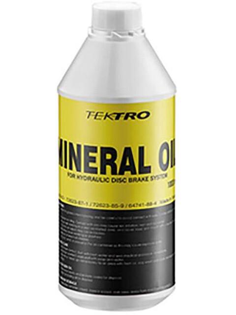 TRP Tektro Bremsflüssigkeit Mineralöl 1000 ml